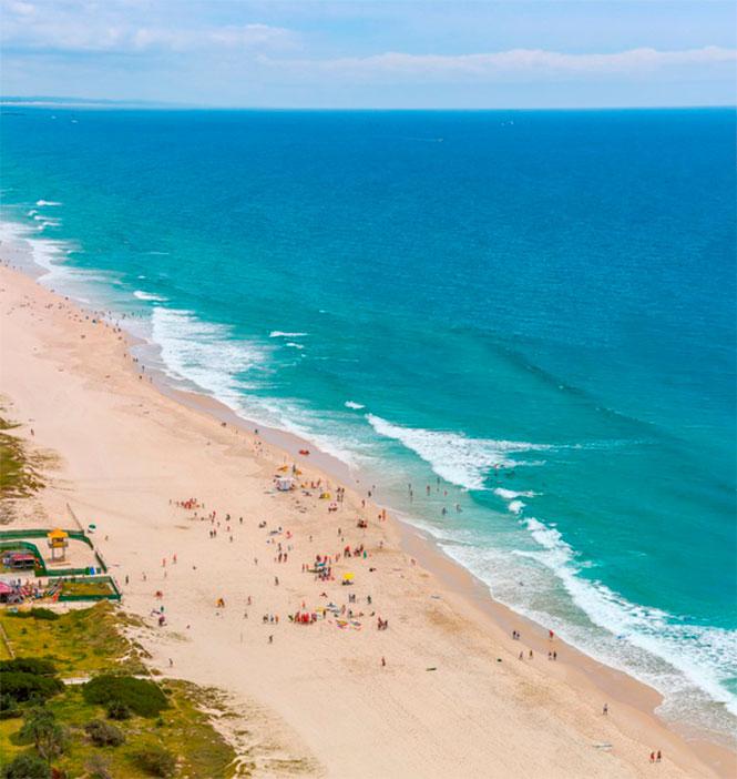 Playas-cunit-costa-dorada