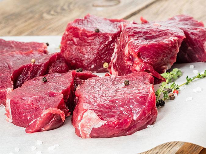 Carne de Girona
