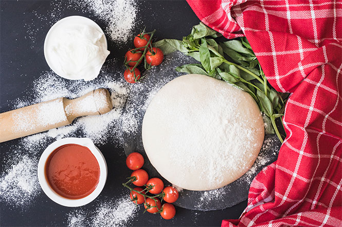 Ingredientes-receta-pizza-napolitana